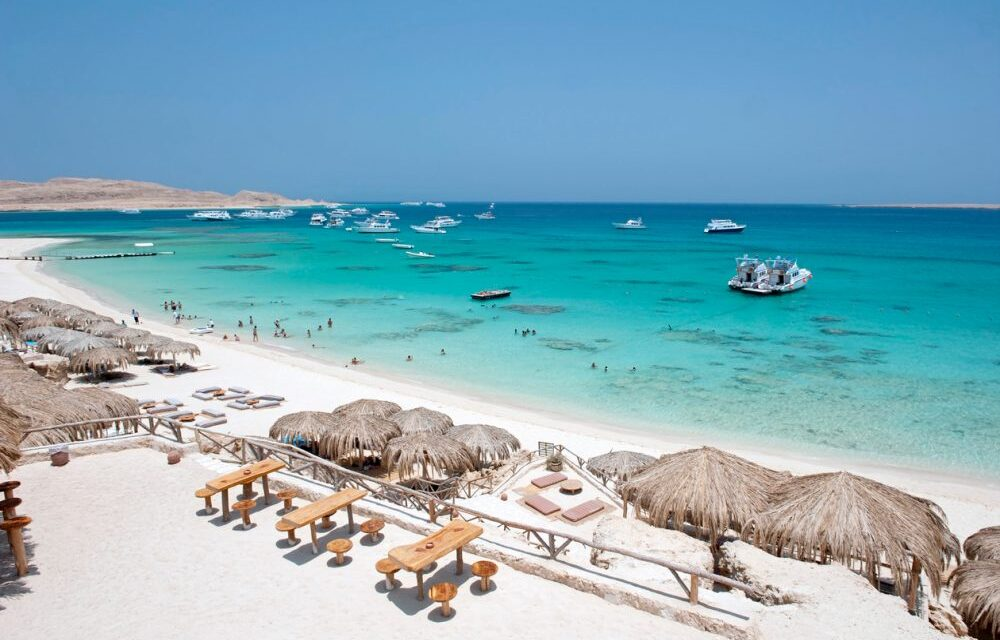 Last minute deal: 8 dagen Egypte | All inclusive voor €296,- p.p.