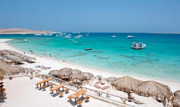 4**** all inclusive zomervakantie Egypte | 8 dagen voor maar €633,-