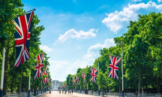 BI-ZAR goedkoop! | Vliegticket Londen in de zomervakantie nu €6,-