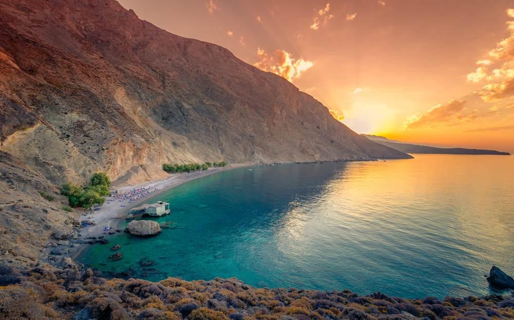 Last minute naar zonnig Kreta | 8 dagen voor slechts €280,- p.p.