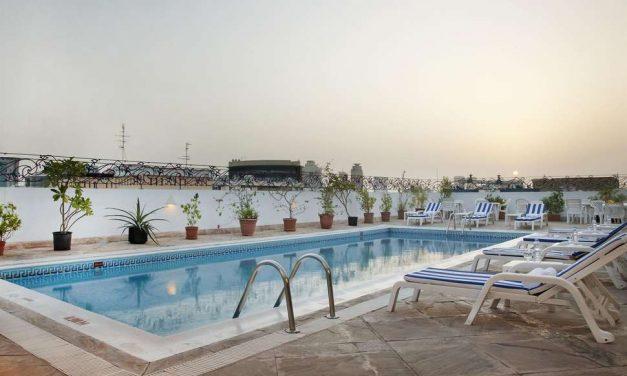 8-daagse vakantie naar magisch Dubai | Inclusief ontbijt €684,- p.p.