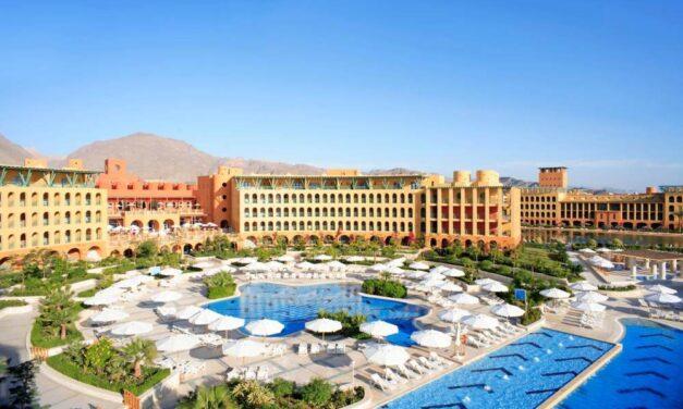 BI-ZAR! Luxe 5* vakantie Egypte | All inclusive voor slechts €319,- p.p.