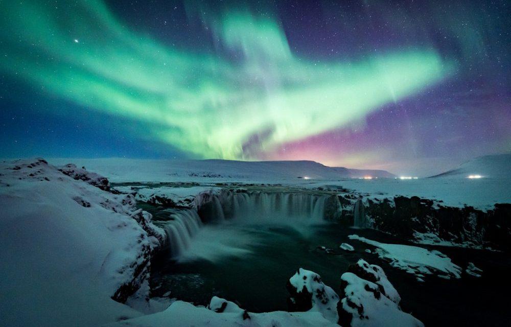 CHEAP! 5 dagen naar IJsland voor €315,- p.p.   vluchten + fijn hotel