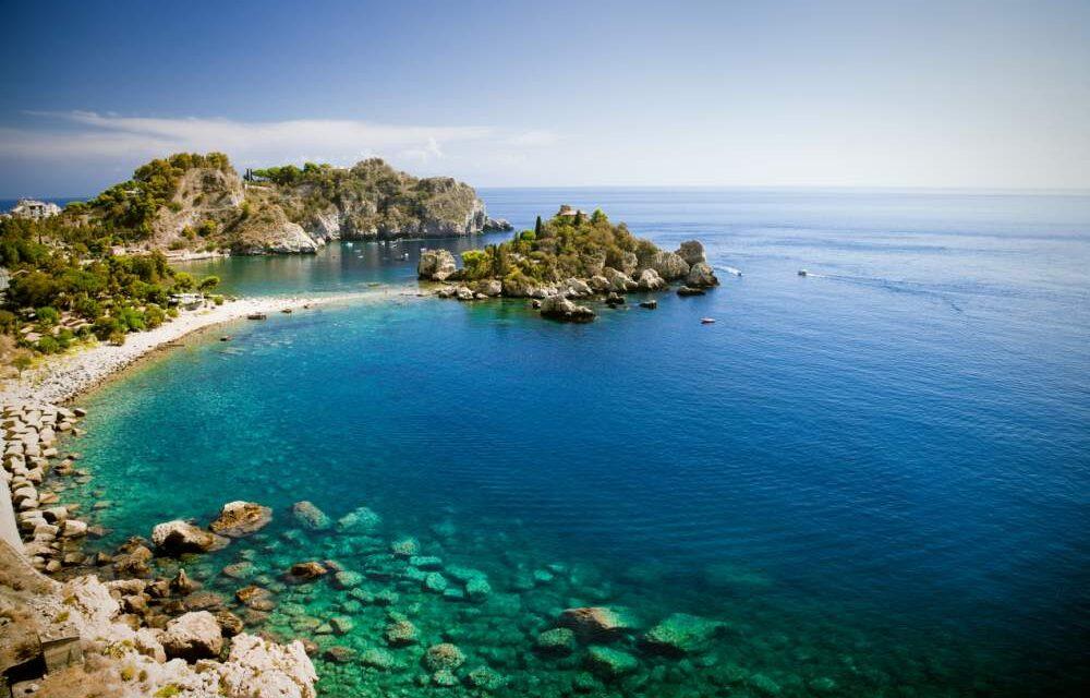 OP=OP! 8-daagse vakantie Sicilie voor maar €171,-   September 2019