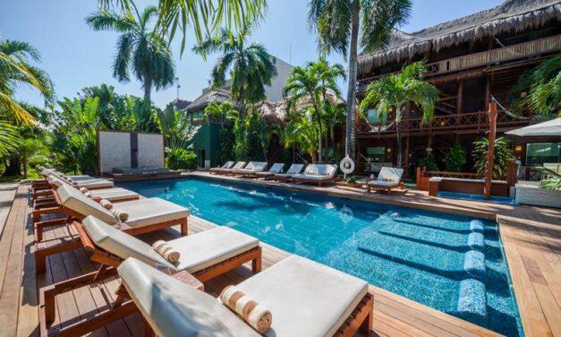 YES! Luxe 4**** vakantie naar Mexico   Incl. elke ochtend ontbijt €749,-
