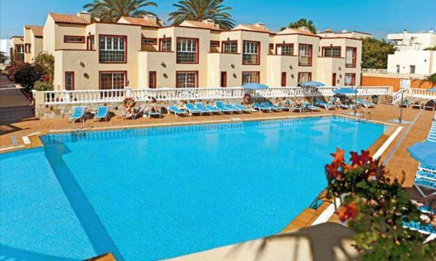 Early bird: 8 dagen Fuerteventura | Vluchten, transfers & verblijf €250,-