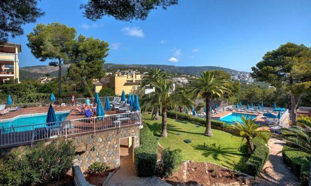Ultieme luxe & comfort 4**** RIU Mallorca | Last minute €441,- p.p.