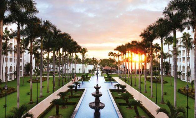 Luxe 4**** RIU vakantie naar Mexico | 10 dagen all inclusive €834,-