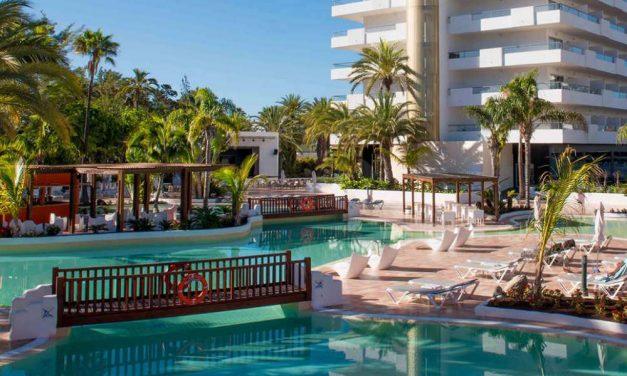 Naar Gran Canaria met 48% korting | 4* hotel met halfpension €364,-