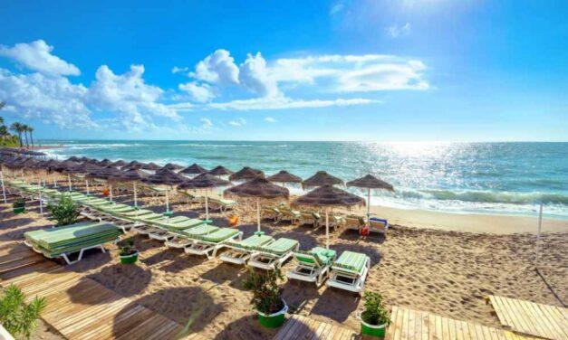 Yes! TUIfly retourtjes Malaga €98,- p.p. | Vertrek in de zomervakantie