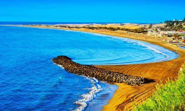 Super last minute Gran Canaria | Vluchten + 11-daags verblijf €299,-