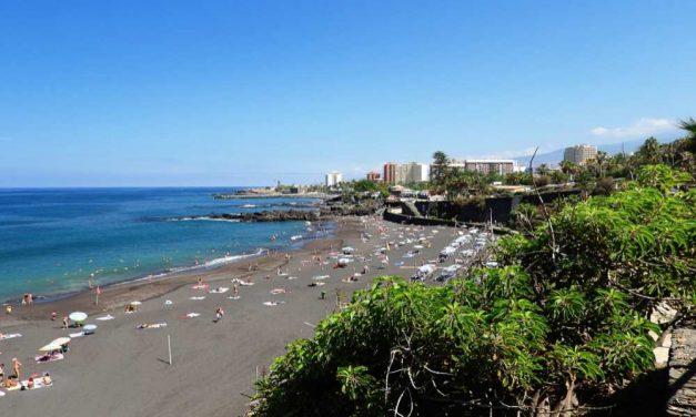 Tenerife incl. ontbijt + diner | Augustus 2020 voor €382,- p.p.