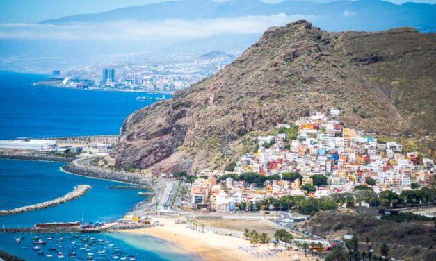 Super last minute zomervakantie | 8 dagen Tenerife voor €543,-