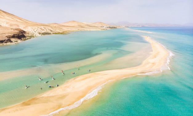 Winterzon @ Fuerteventura | All inclusive genieten voor €376,- p.p.