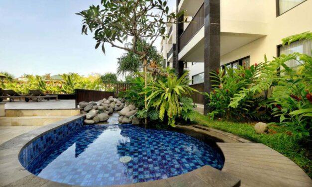 10 dagen genieten op prachtig Bali | Inclusief elke ochtend ontbijt