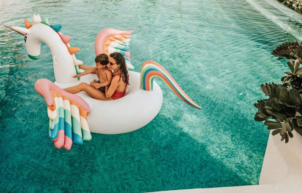 De leukste bestemmingen voor een vakantie met kinderen
