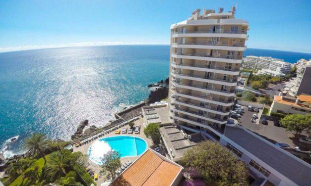 Geniet van 4* luxe op Madeira voor €354,- p.p. | September 2019