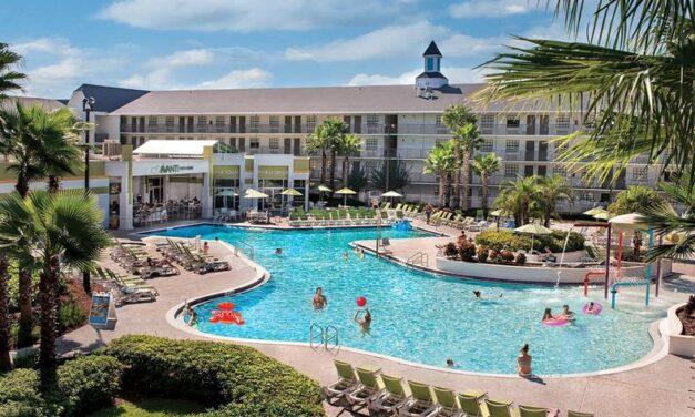 Gespot: 9-daagse vakantie Florida | Vluchten + verblijf voor €486,-
