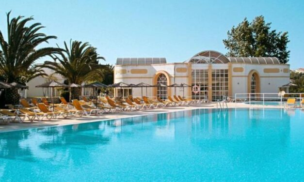 Last minute genieten @ de Algarve | 8 dagen voor maar €209,- p.p.