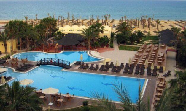 Super last minute naar Tunesie   All inclusive voor €369,- p.p.