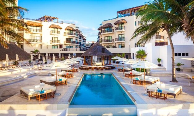 Wow! 9-daagse vakantie Mexico in maart 2020 voor €549,- | 56% korting