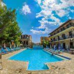 Laatste kamer! 8 dagen Zakynthos | incl. ontbijt voor €295,- p.p.