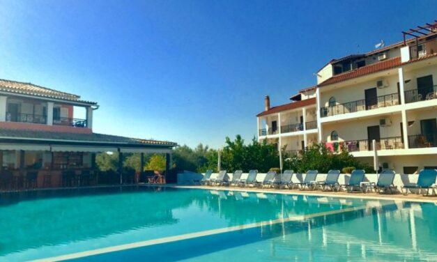 Heerlijk vakantie vieren @ Corfu | Last minute voor €289,-
