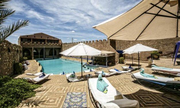 Betoverend Marrakech   Héérlijke getaway incl. ontbijt voor €219,-
