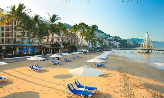 10-daagse vakantie Mexico   Vluchten, transfers & verblijf €686,-