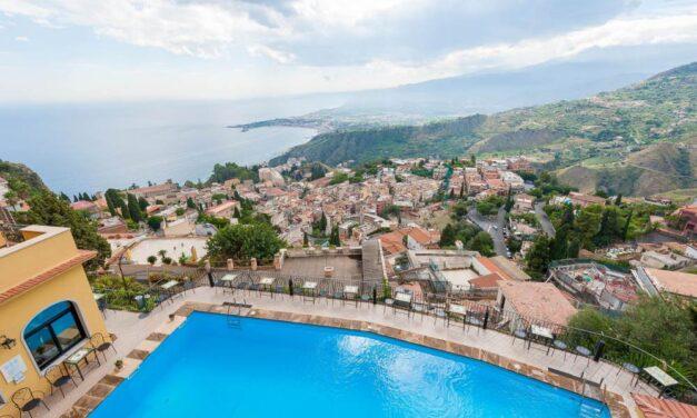 Adults only herfstvakantie Sicilie | 8 dagen incl. ontbijt voor €334,-