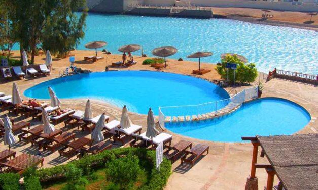 Bijzonder 4* verblijf @ Egypte | 8 dagen all inclusive €374,-