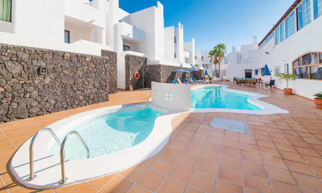 Let's go to Lanzarote | last minute deal nu €292,- per persoon
