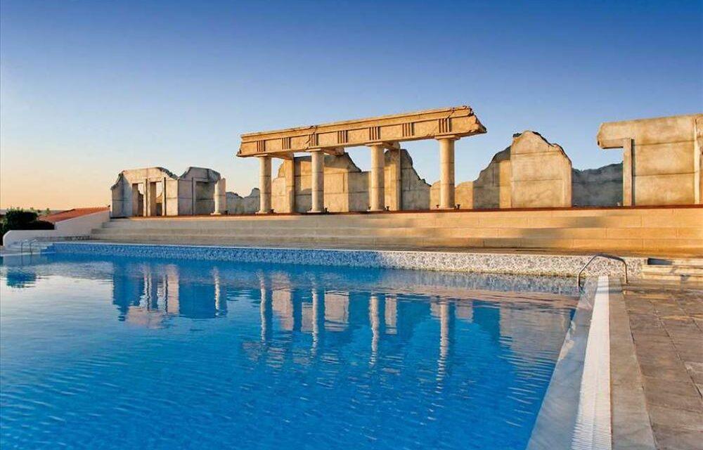 Ultra luxe genieten @ Kos | Last minute 4* all inclusive vakantie €487,-