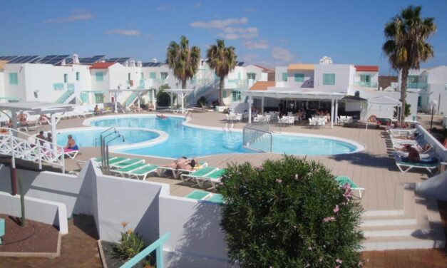 Super last minute Fuerteventura | 8 dagen all inclusive nu €344,-