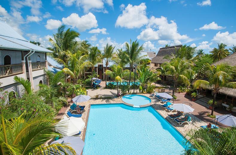 Droombestemming: 11-daagse reis Mauritius   Met halfpension juli 2019