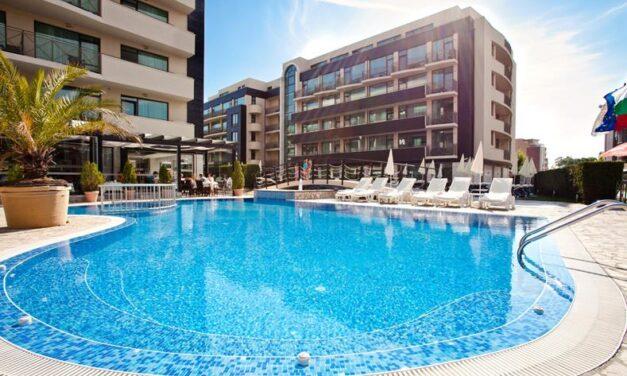 4* zomervakantie Bulgarije | Mét ontbijt & diner voor maar €414,-