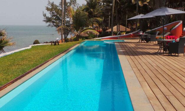 Bijzonder en luxe 5* lodge verblijf @ Gambia   8 dagen incl. ontbijt