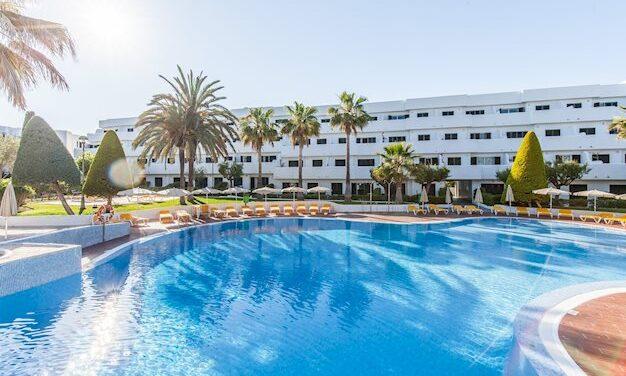 Zomervakantie op Mallorca   4* hotel (8.1/10) voor €429,- p.p.