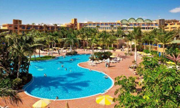 4* all inclusive vakantie @ Fuerteventura | 8 dagen slechts €357,-