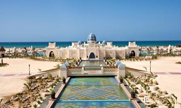 5* RIU Kaapverdie in de zomervakantie | All inclusive voor €721,-
