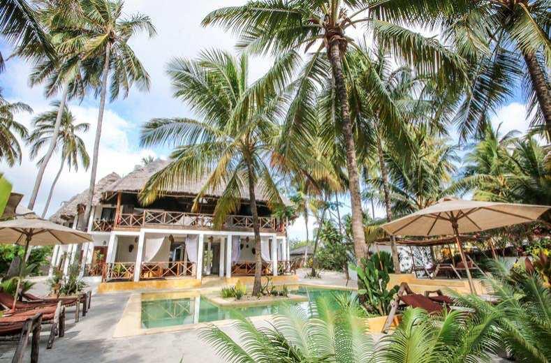 Zomervakantie Zanzibar | incl. 4* hotel aan zee + ontbijt voor €844,-