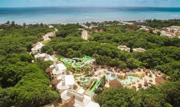 5-sterren luxe @ Mexico | All inclusive resort met aquapark & SPA