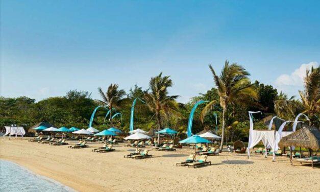 Ultieme luxe: 5***** all inclusive vakantie Bali | September 2019