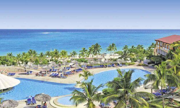 Luxe 4**** all inclusive deal Cuba | 9-daagse vakantie juni 2019