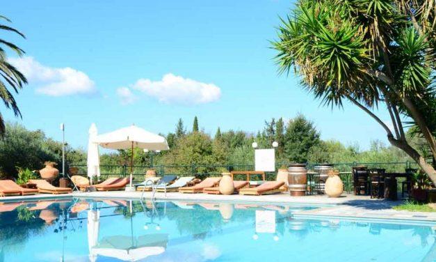 Complete 8-daagse vakantie Corfu voor €489,- | Super last minute deal