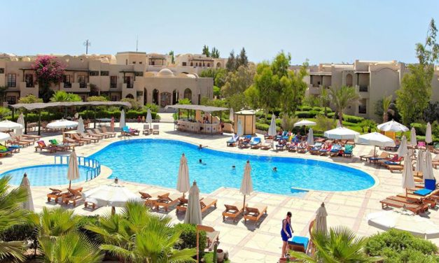 Extra korting! 4* all inclusive Egypte | Last minute 8 dagen €441,-