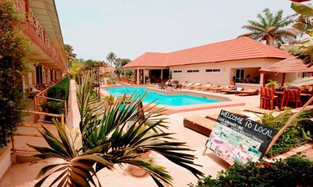 YES! Ontdek het prachtige Gambia   Incl. ontbijt €399,- p.p.