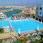 All inclusive relaxen in Egypte | Incl. vlucht + transfer + 4* hotel