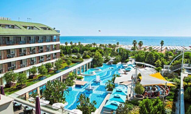 5* luxe verblijf @ Turkije | Juli 2019 o.b.v. all inclusive €627,-