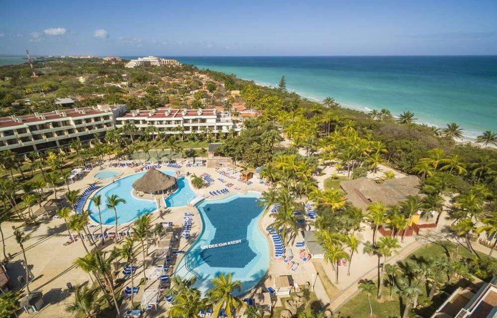 Droombestemming: Relaxen op Cuba | 4* All inclusive voor €703,- p.p.